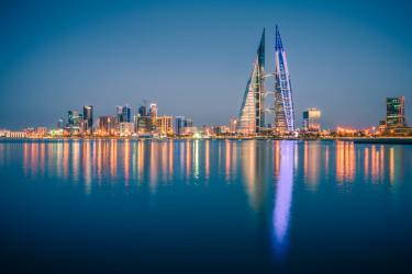 bahrein getty stock