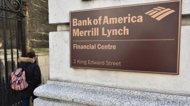 bank of america meryll
