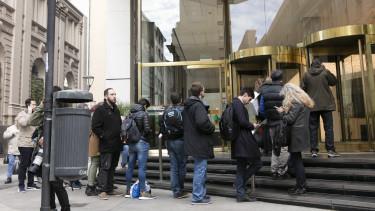 bank sorbanállás
