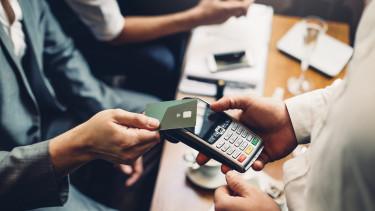 bankkartya pos terminal nfc mobilfizetes