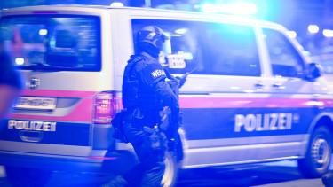 bécs terrortámadás ausztria
