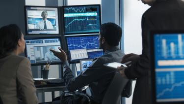 befektetés befektető hedge fund trader kereskedő