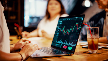 befektetés kereskedés kriptodeviza árfolyam