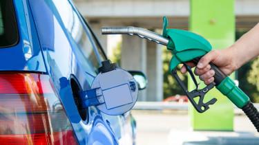 Benzin, Gázolaj