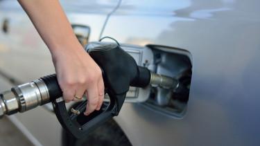 BenzinGázolaj