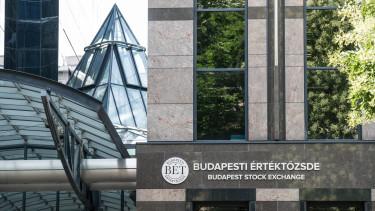 bét értéktőzsde budapesti
