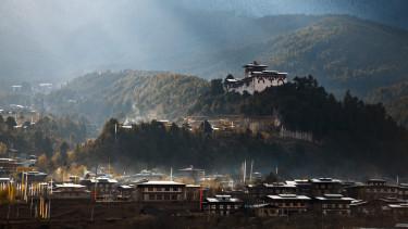 bhutan korona