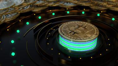 bitcoin kriptopénz