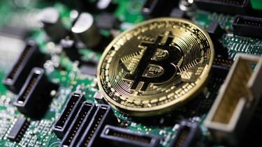 bitcoin kriptopénz bányászat