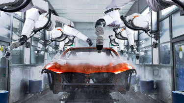 BMW to build plant in Hungary with 1 billion euro investment