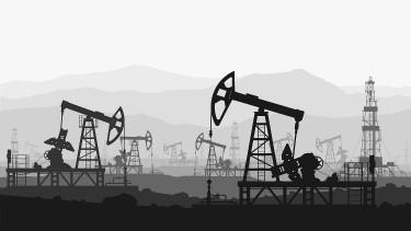 Bombákkal megrakott drónokkal támadtak meg olajkutakat - Drágul az olaj