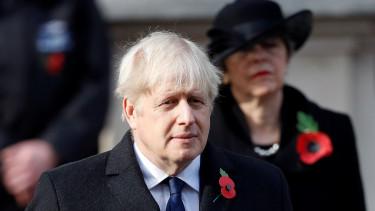 Boris Johnson brexit egyesult kiralysag joe biden 201108