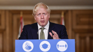 boris johnson brexit no deal