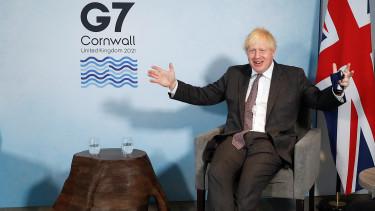 boris johnson brit miniszterelnök delta mutáns