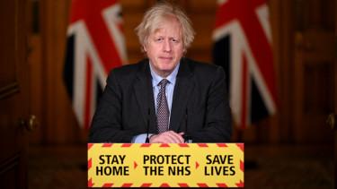 Boris Johnson ujranyitas brit szakasz210222
