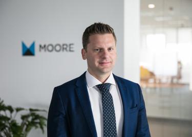 Boross Ákos Moore Hungary