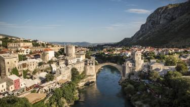 bosznia hercegovina getty stock