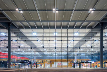 Brandenburg airport - Berlin