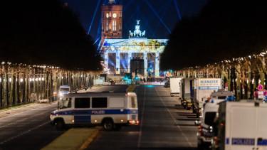 brandenburgi kapu berlin németország