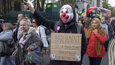 brexit boris johnson brit kilepes