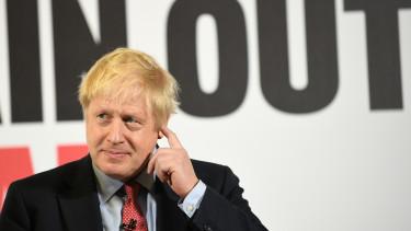brexit boris johnson brit kilepes nepszavazas