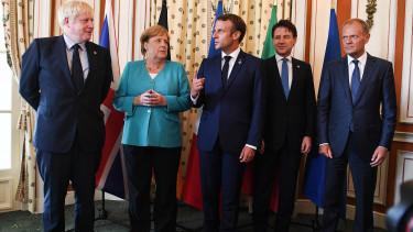 Brexit EU halasztas Boris Johnson