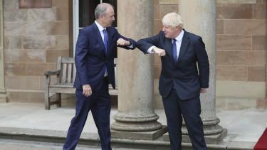 brexit ir miniszterelnok
