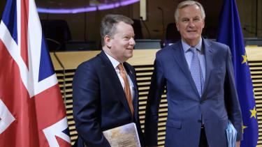 brexit kereskedelmi targyalas mosolyognak rugdosodnak