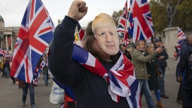 brexit megallapodas kilepes boris johnson