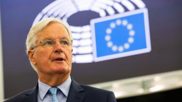 Brexit Michel Barnier europai unio