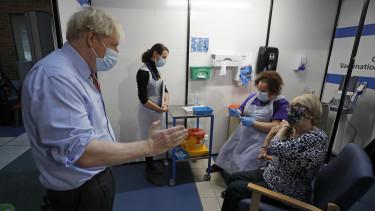 brit oltas vakcina