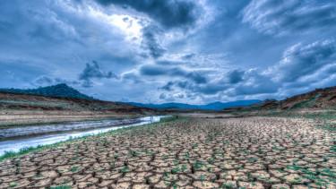 Brit tudósok igazolták, hogy nyakunkon az éghajlatváltozás