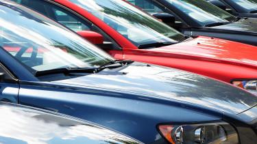 Brutális áresés jöhet a használtautó-piacon