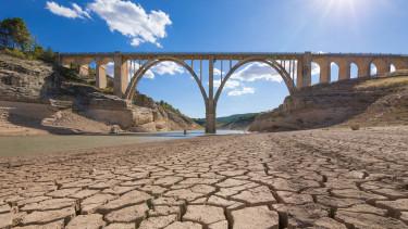 Brutális hatása lehet a klímaváltozásnak: háborúk törnek majd ki a vízért