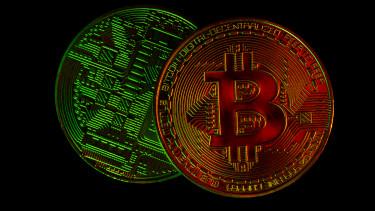 a legjobb bitcoin kereskedelem terjedése