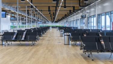 bud airport