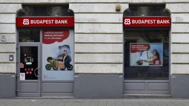 budapest bank egyesules