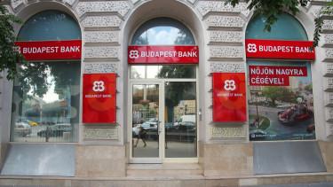 budapest bank shutter