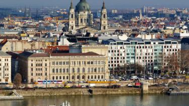 Budapest duna lakások irodák