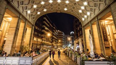 budapest főváros vendéglátás gazdaságfehéredés