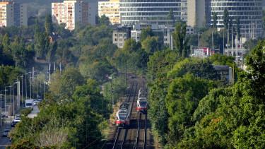 budapest kelenfold hegyeshalom becs vasutvonal cef beruhazas 201102