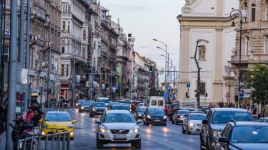 budapest közlekedés