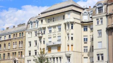 budapest lakás