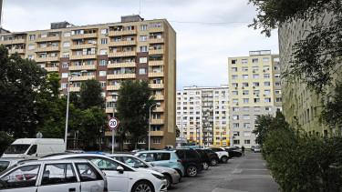 budapest lakások panel