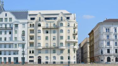 budapest lakások rakpart