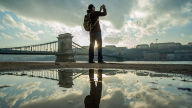 budapest turista lanchid