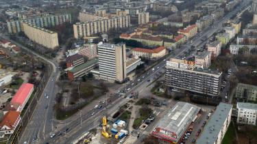 budapest üllői út