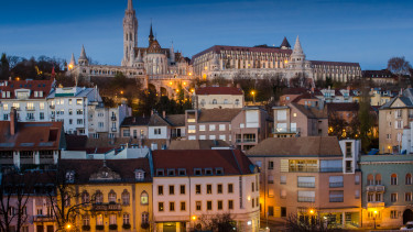 budapest  város ingatlan