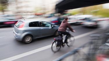 Budapesten közlekedni? - Ez az igazi kihívás