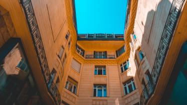 budapesti lakás